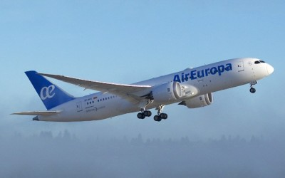 Greve Air Europa: DESCONVOCADA